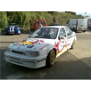 Vauxhall Opel Cavalier GSi 1992 BTCC Full Rally Graphics Kit