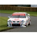 Nissan Primera 1999 BTCC Full Rally Graphics Kit