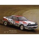 Toyota Celica ST165 Repsol Full WRC Rally Graphics Kit