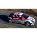 Ford Focus 2002 WRC Full Graphics Kit