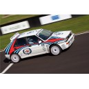 Lancia Delta Martini WRC Full Graphics Kit