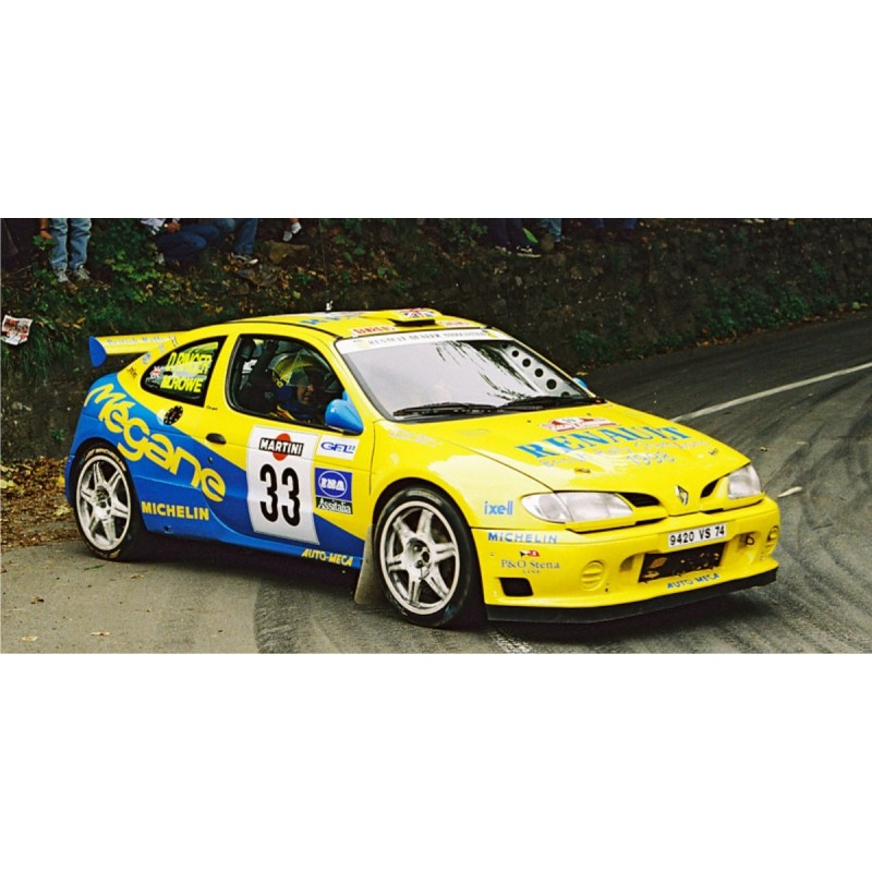 Front Wheel Drive Rally Cars - Rallysales.eu
