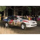 Mitsubishi Galant VR4 1991 WRC Full Rally Graphics Kit