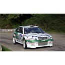 Skoda Octavia 2001 WRC Full Graphics Kit