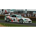 Toyota Supra Toms Castrol Rally Graphics Kit