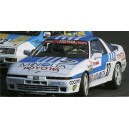 Toyota Supra 1988 Minolta Rally Graphics Kit