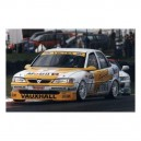 Vauxhall Vectra 1996 BTCC Rally Race Graphics Kit
