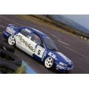Ford Mondeo BTCC 1993 ICS Full Graphics Rally Kit