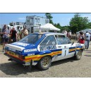Ford Escort 1980 WRC Full Graphics Race Rally Kit