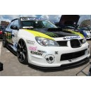 Subaru Impreza Gymkhana Monster  Rally WRC Rally Graphics Kit