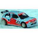 Nissan Micra Rally WRC Graphics Kit