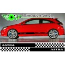 Astra Side Stripes Style 5