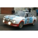 Skoda 130 RS 1977 WRC Full Graphics Kit