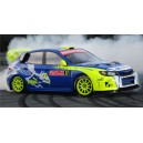 Subaru Impreza 2012 Puma Rally Cross Kit