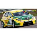 Seat Leon 2008 Holiday Inn  Full Rally Graphics Kit