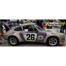 Porsche 911 RSR Martini Graphics Kit