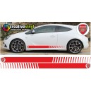 Arsenal Side Stripes