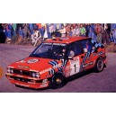 Lancia Delta Martini 1998 WRC Full Graphics Kit