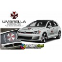 Resident Evil, The Umbrella Corporation Vehicle Graphics Pack