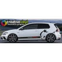 VW Fast Graphics Kit