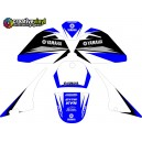 Yamaha PW80 MX Graphics Kit