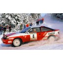 Toyota Celica ST165 1992 Full WRC Rally Graphics Kit