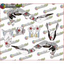 Aprilia SXV RXV MXV MX Graphics Kit