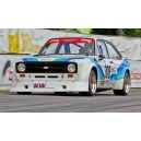 Ford Escort 1979 DW Graphics Kit