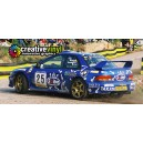 Subaru Impreza 2000 Rally Spain WRC Rally Graphics Kit