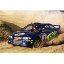 Subaru Impreza 2000 Rally Portugal WRC Rally Graphics Kit