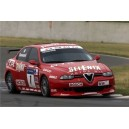 Alfa 156 GTA 2002 BTCC DTM Full Graphics Kit