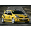 Clio Cup Full Graphics Kit