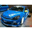Vauxhall Opel Astra OPC Full Graphics Kit