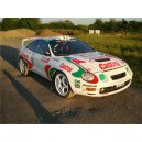 Toyota Celica Gen 6 ST205 ST204 Castrol Full Rally Graphics Kit