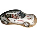 Peugeot 309 WRC 1993 Full Rally Graphics Kit