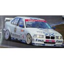BMW 320i 1997 STW Cup Full Graphics Kit.