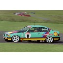 BMW 318i 1992 BTCC Listerine Full Graphics Kit.