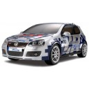 VW Golf GTI Cup Japan Rally Full Graphics Kit