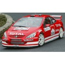 Peugeot 307 Monte carlo WRC 2008 Full Rally Graphics Kit
