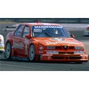 Alfa 155  ITC 1996 Alfa Corse Jagermeister Full Graphics Kit