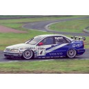 Volvo S40 BTCC 1998 Full Racing Rally Graphics Kit
