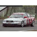 Audi A4 BTCC 1998 Full Graphics Race Rally Kit