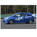 Vauxhall / Opel Corsa OPC Full Graphics Kit