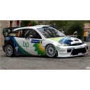 Ford Focus 2004 WRC Full Graphics Kit