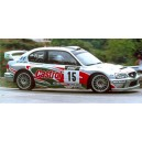 Hyundai Accent 2001 WRC Full Graphics Kit