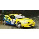 Renault Megane 1997 WRC Full Graphics Kit