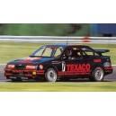 Ford Sierra RS 500 1987/88 Texaco WRC Full Graphics Kit