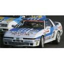 Toyota Supra 1988 Minolta Rally Graphics Kit