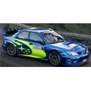 Subaru Impreza 2007 Rally WRC Rally Graphics Kit