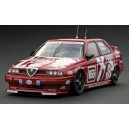 Alfa 155 1994 BTCC Presentation Simoni/Tarquini Full Graphics Kit